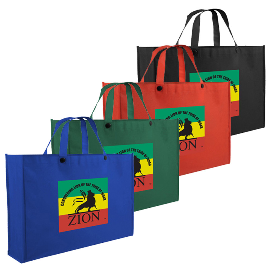 Customizable Shopping Bag