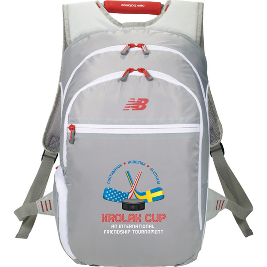 Personalized Balance® Pinnacle Sport Compu-Backpack