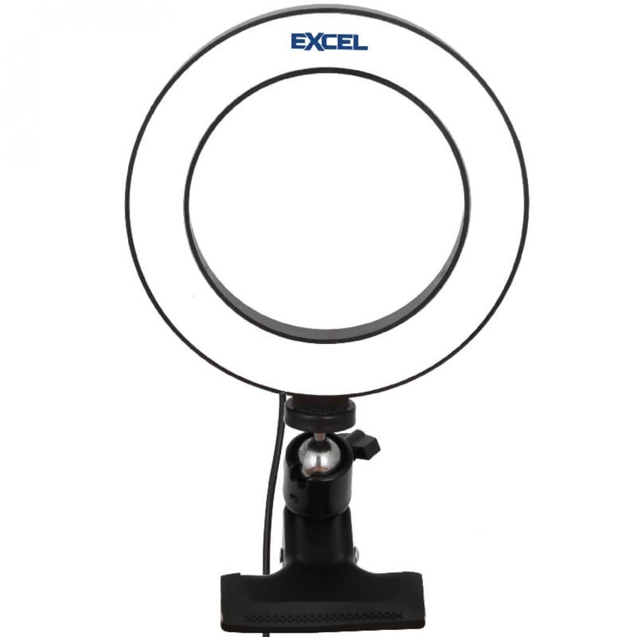 Webcam Ring Light