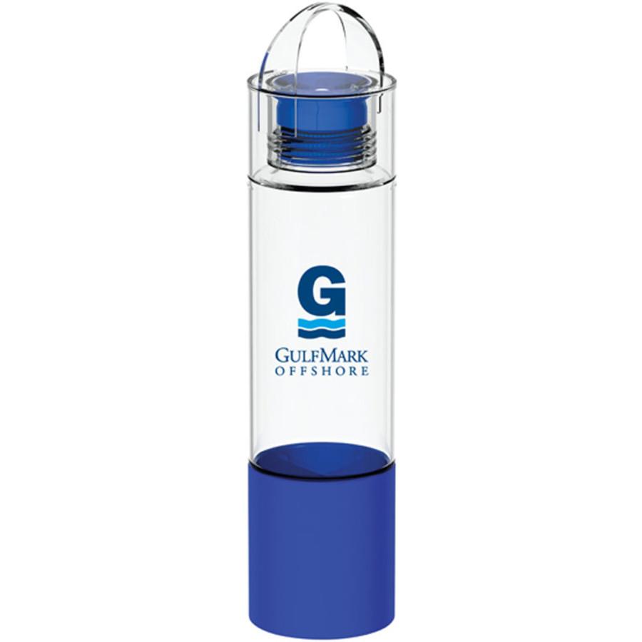 22 Oz H2GO Win Tritan Water Bottle