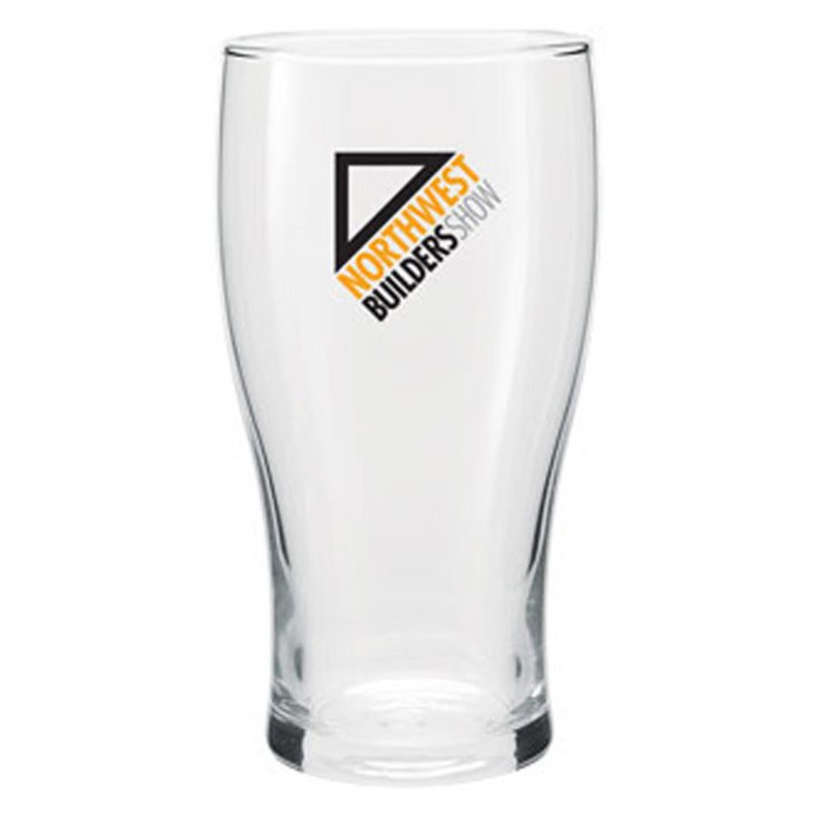 Imprintable 16 oz. Pub Glass
