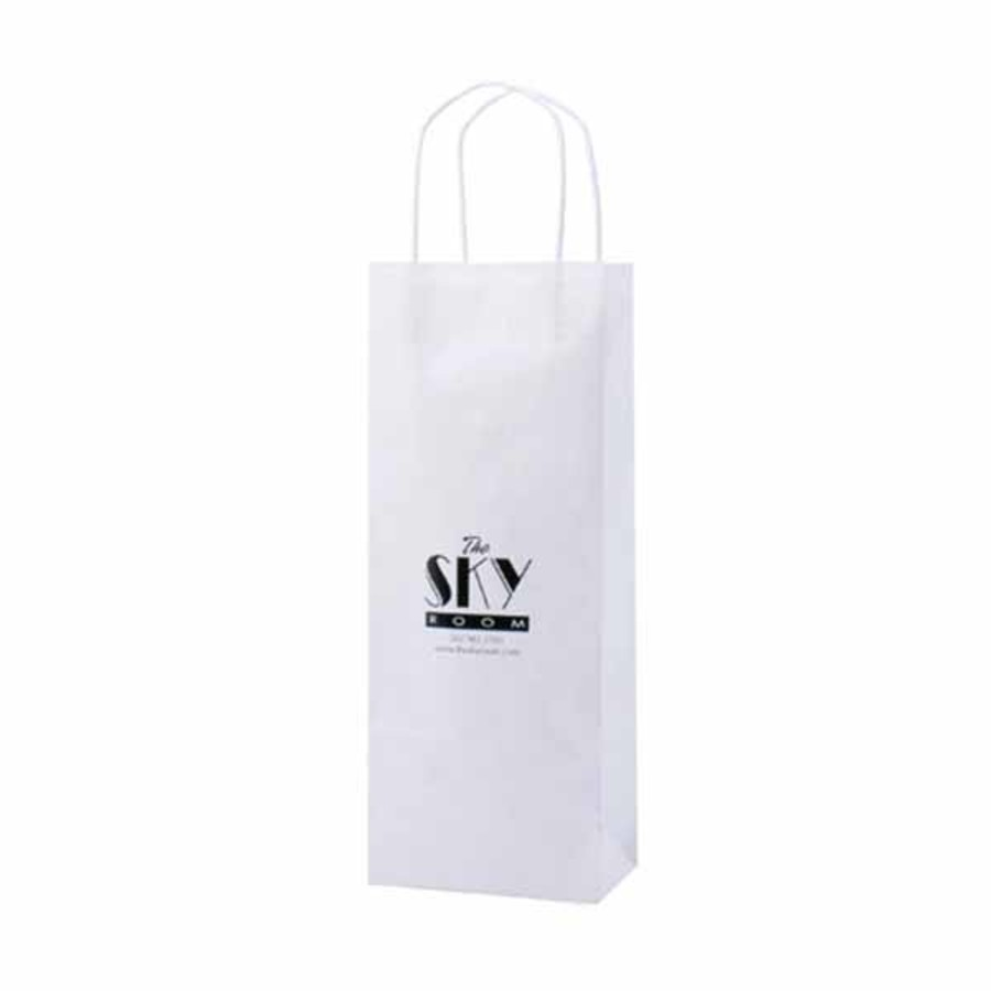 Imprintable-White-Kraft-shopping-bags