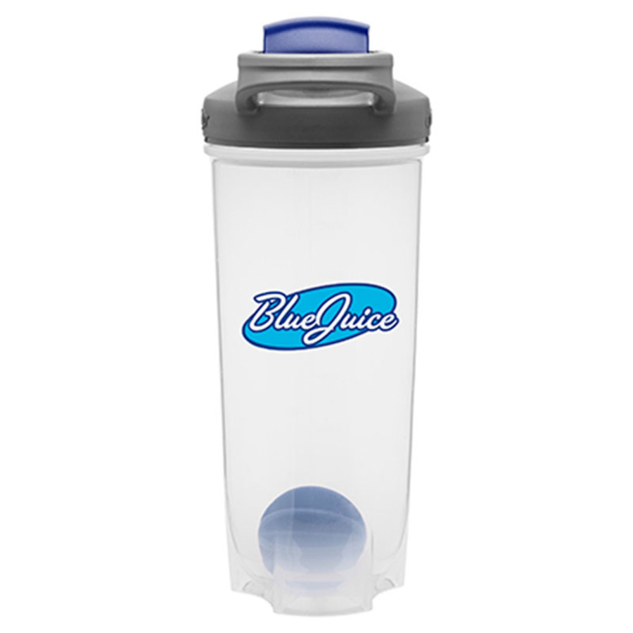 Imprinted 28 oz Contigo Shake & Go Fit