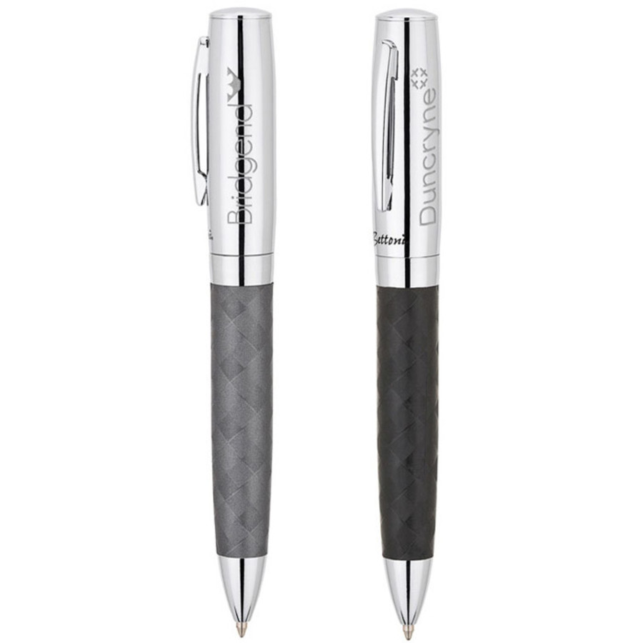 Imprinted Bettoni Ballpoint Pen