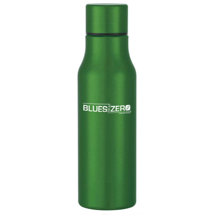 Imprinted 24 Oz. Stainless Steel Bottle