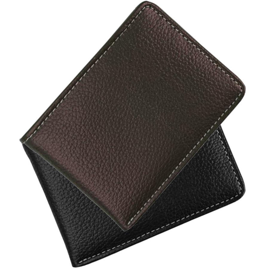 Logo Lamis Bi-Fold Wallet