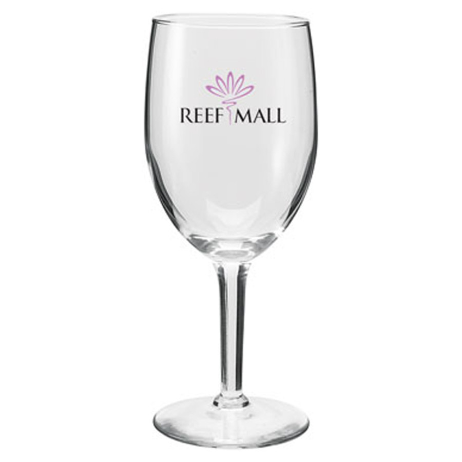 Monogrammed 10 oz. Citation Goblet