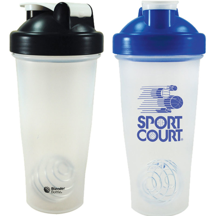 Monogrammed 28oz. Blender Bottle®