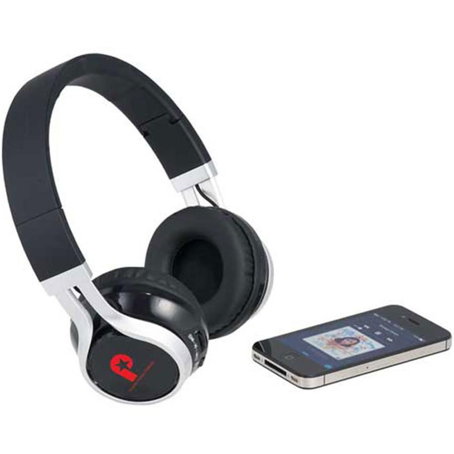 Monogrammed Enyo Bluetooth Headphone