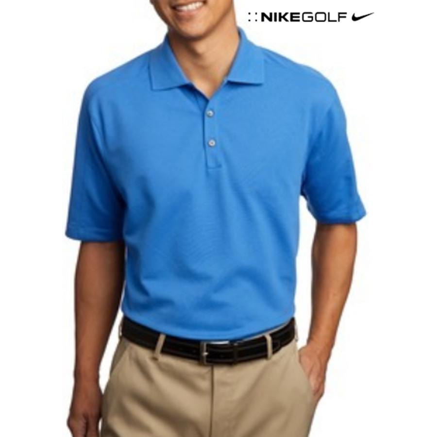 Nike Golf Dri-FIT Pique II Polo