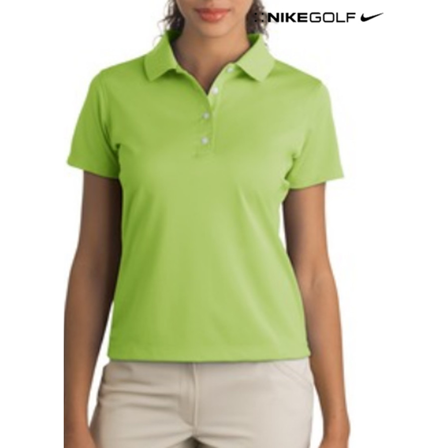 Nike Golf Ladies Tech Basic Dri-FIT Polo
