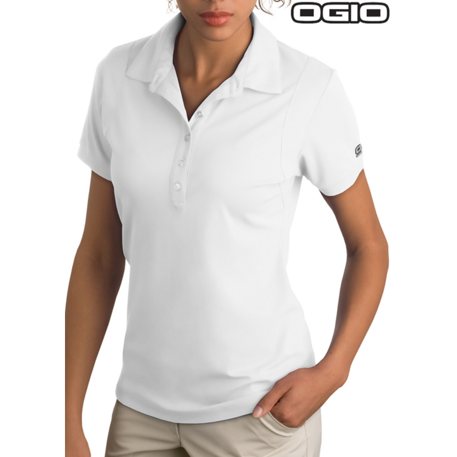 OGIO Jewel Polo
