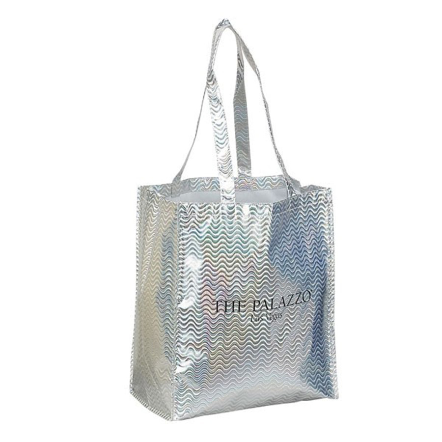 Printable Chic Shopper Tote