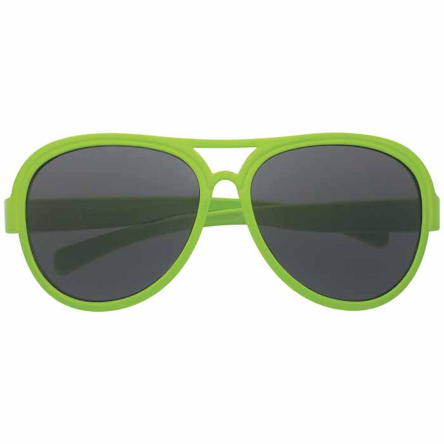 Printed Navigator Sunglasses