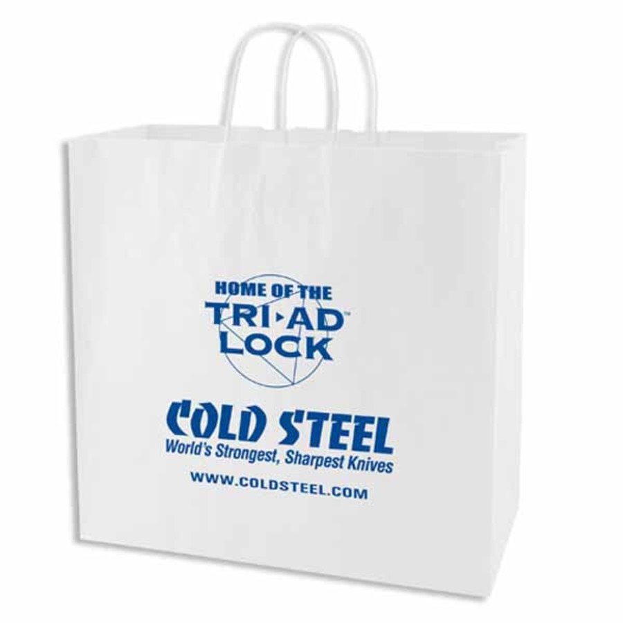 Printed-White-Kraft-shopping-bags