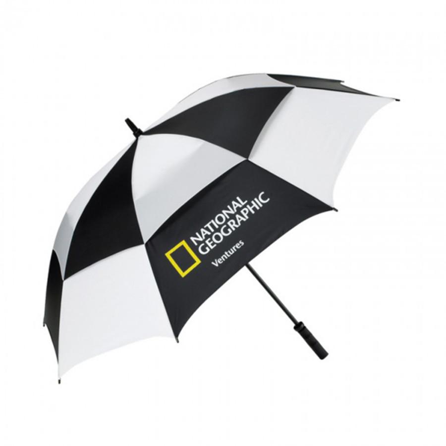 """Promo MVP 62"""" Arc Golf Umbrella"""