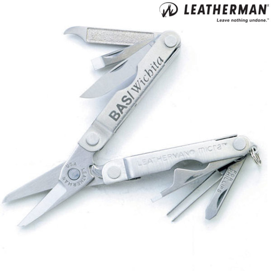 Promotional Leatherman Micra Tool Set