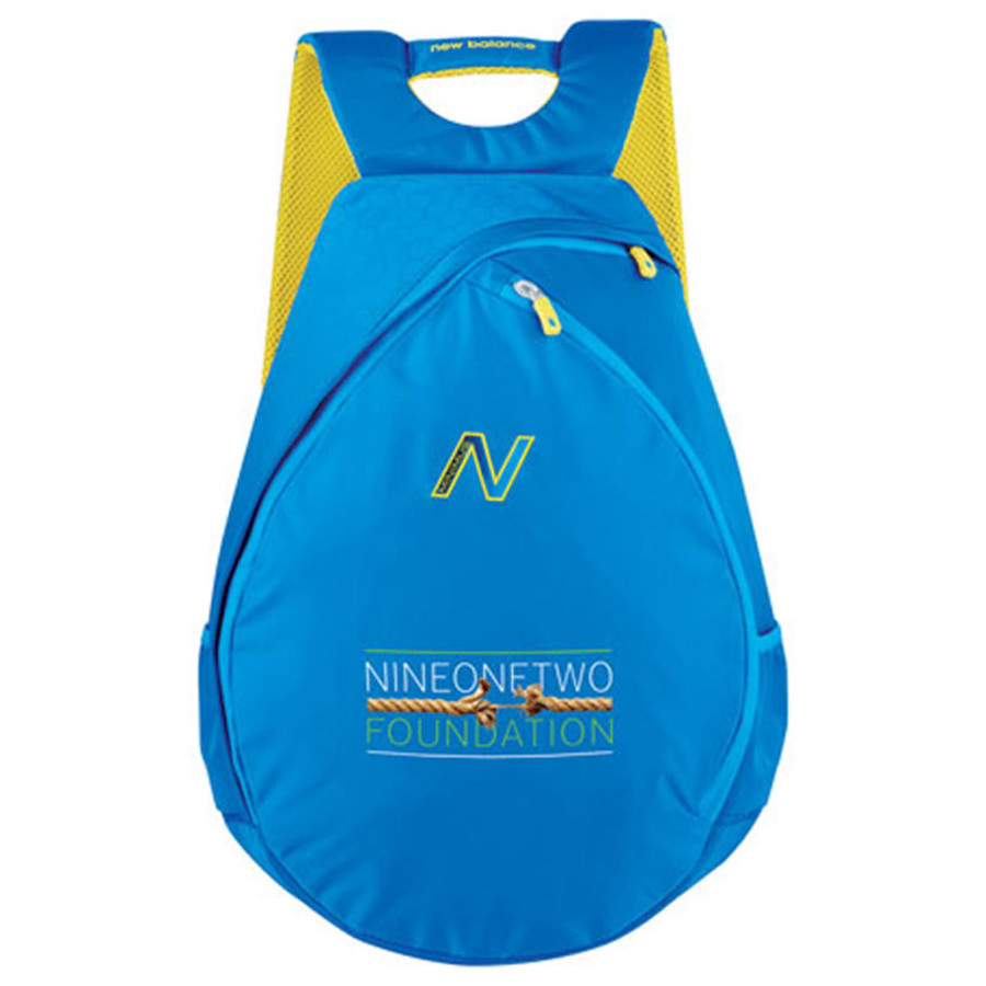 Promotional New Balance Minimus Compu-Backpack - BGBP-190651LW