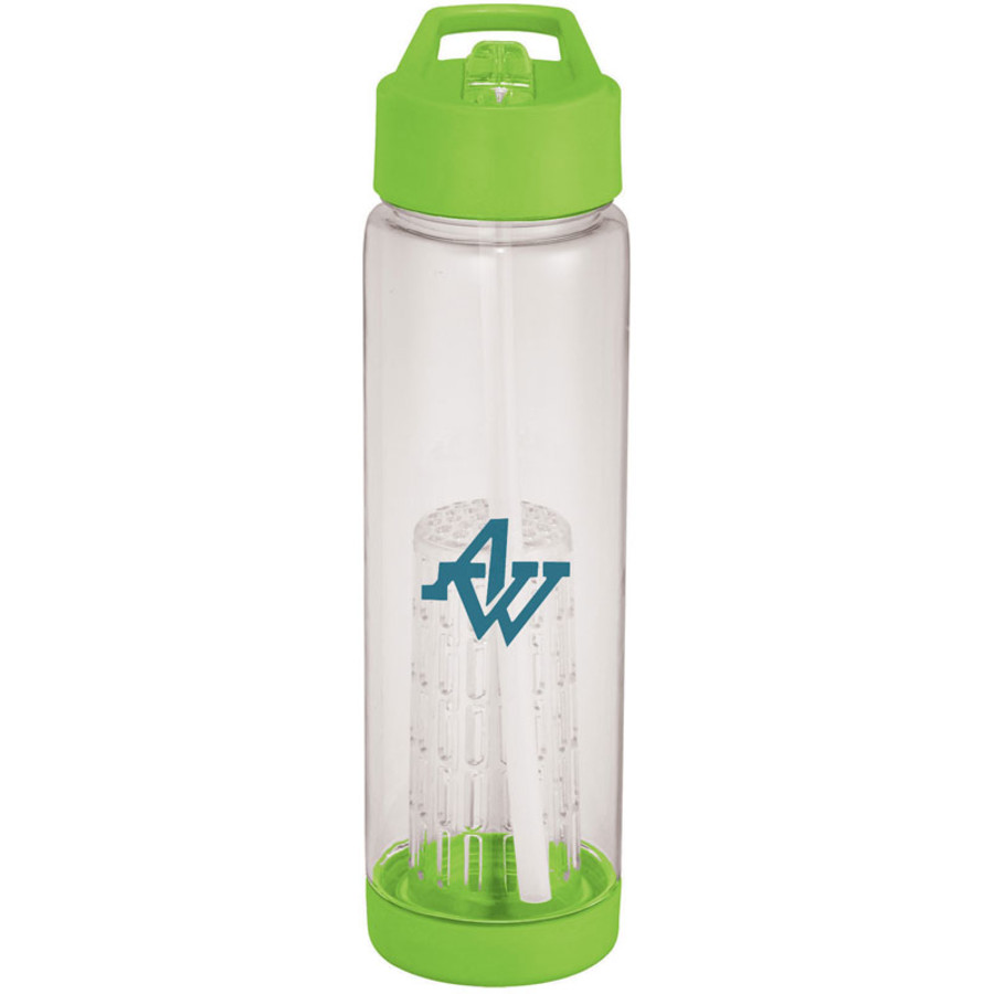 Printed Tutti Frutti 25-oz. Tritan Sport Bottle