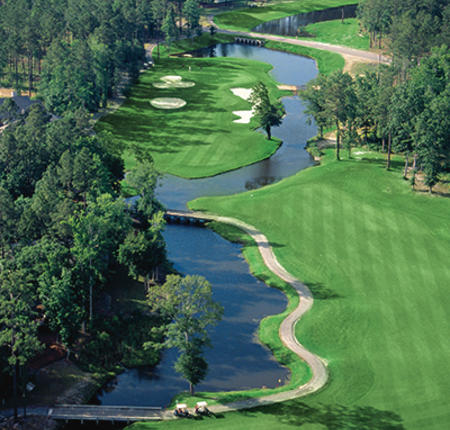 River Hills - Spring Golf's Most Rewarding Package