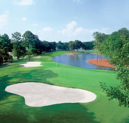 Indian Wells Golf Club - Best Seasonal Pricing from $49!