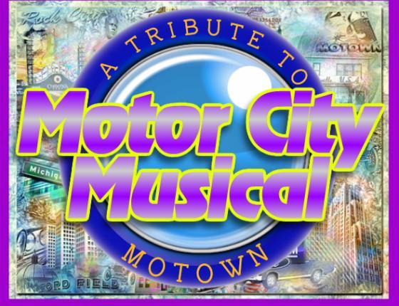 Motor City Musical