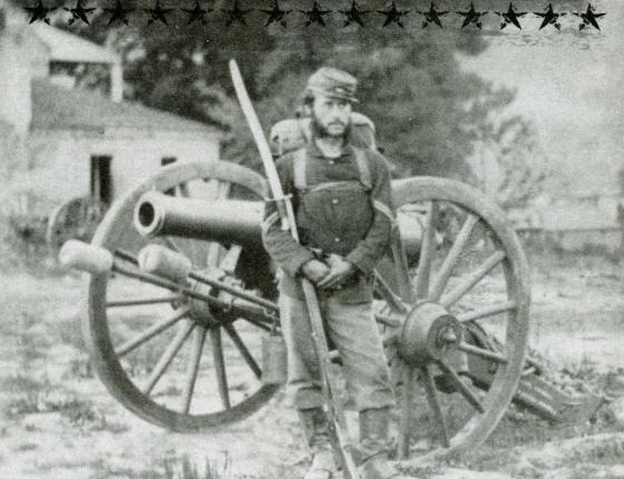 Gettysburg: On Fields of Fire & Valor