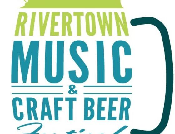 31st Annual Rivertown Music & Craft Beer Festival