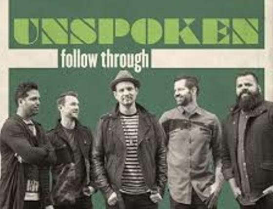 Follow Through Tour featuring Unspoken and the JJ Weeks Band