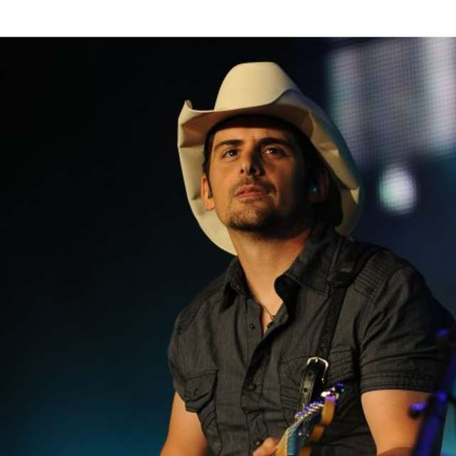 The 2017 Country Megaticket Presented by Hooters: Brad Paisley