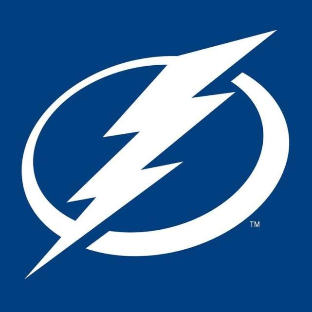 Tampa Bay Lightning vs Detroit Red Wings