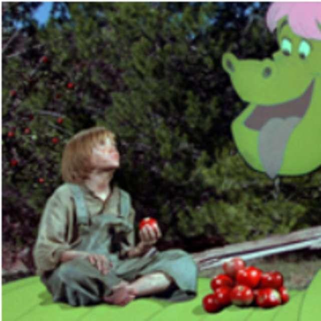 Pete's Dragon (1997)