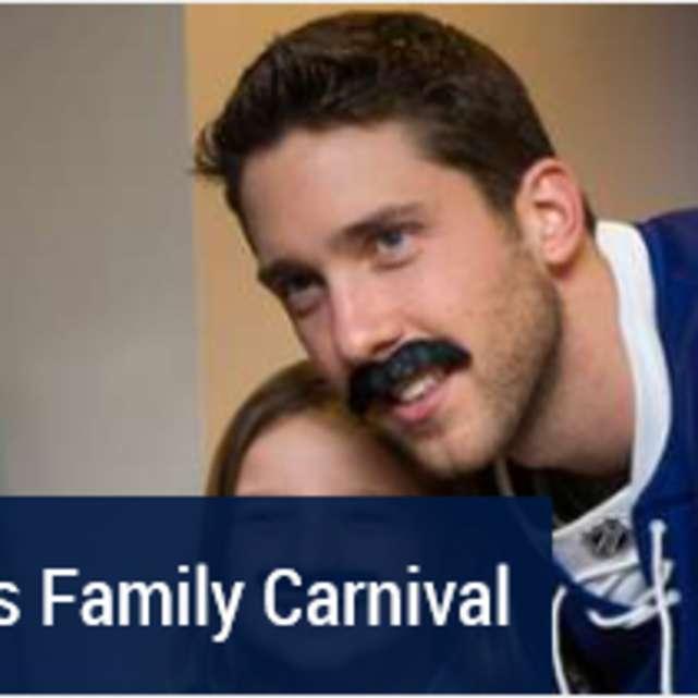 2017 BOLTS FAMILY CARNIVAL