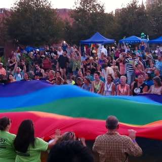Blue Ridge Pride Festival