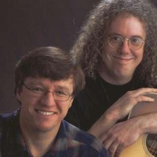 Steve Baughman and Robin Bullock :: Celtic Guitar Christmas