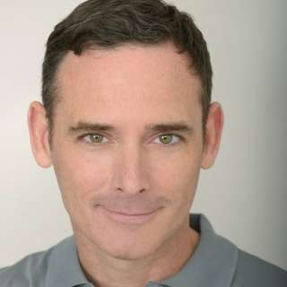 Comedian Andy Hendrickson (Late Show with David Letterman, The Late Late Show with Craig Ferguson, Gotham Comedy Live)