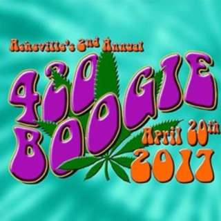 AVL's 2nd Annual 420 Boogie