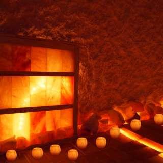 """Be the Light"" Candle Light Meditation"