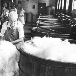 Biltmore Industries History Tour
