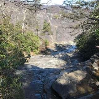 Skyline Trail Trek Hike