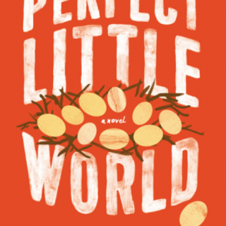 Author Kevin Wilson presents Perfect Little World