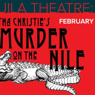 Murder on the Nile - Aquila Theatre