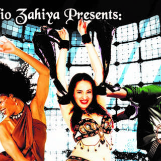 Studio Zahiya Presents: Winter Dance Spectacular