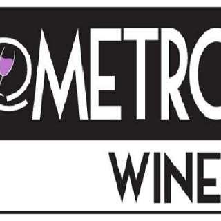 Meet the Treasure Hunter at Metro Wines!