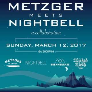 Metzger Meets Nightbell: A Collaboration