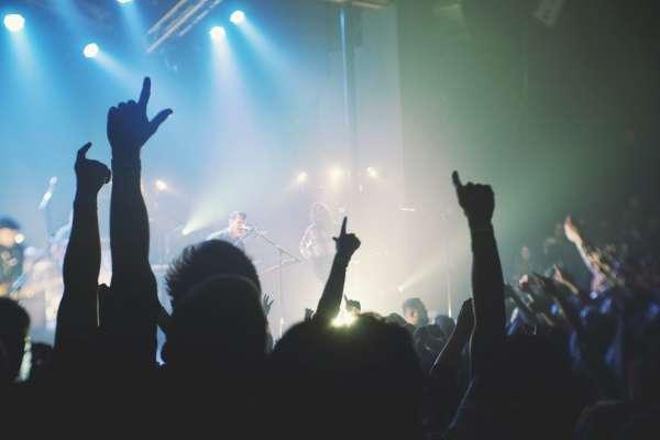 Houston Open Air Music Festival