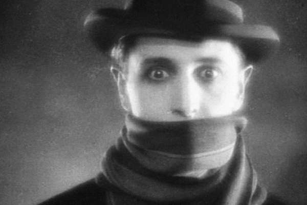 Hitchcock's 'The Lodger' - A Classic Silent Film with a New Score by Joseph Williams II