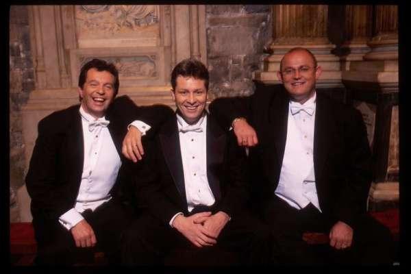 We Three Kings: An Irish Tenors Christmas