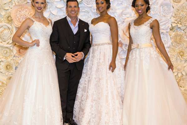 Your Wedding Experience Presented by David Tutera