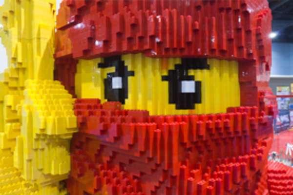 LEGO® KidsFest Texas